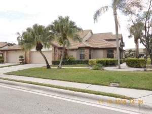 Property for sale at 7158 Le Chalet Boulevard, Boynton Beach,  FL 33472