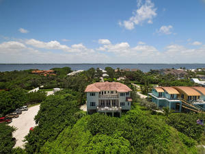 Single Family Home for Sale at 1981 NE Ocean Boulevard Stuart, Florida 34996 United States