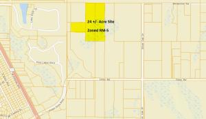 Land for Sale at Lennard Road Port St. Lucie, Florida 34952 United States