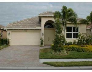 واحد منزل الأسرة للـ Rent في PGA Village, 7424 Bob O Link Way 7424 Bob O Link Way St. Lucie West, Florida 34986 United States
