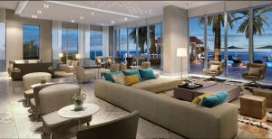 Additional photo for property listing at 3730 N Ocean Drive 3730 N Ocean Drive Singer Island, Florida 33404 United States