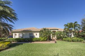 Single Family Home for Sale at 353 SE Ethan Terrace Stuart, Florida 34997 United States