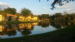 Palm Lake Condo