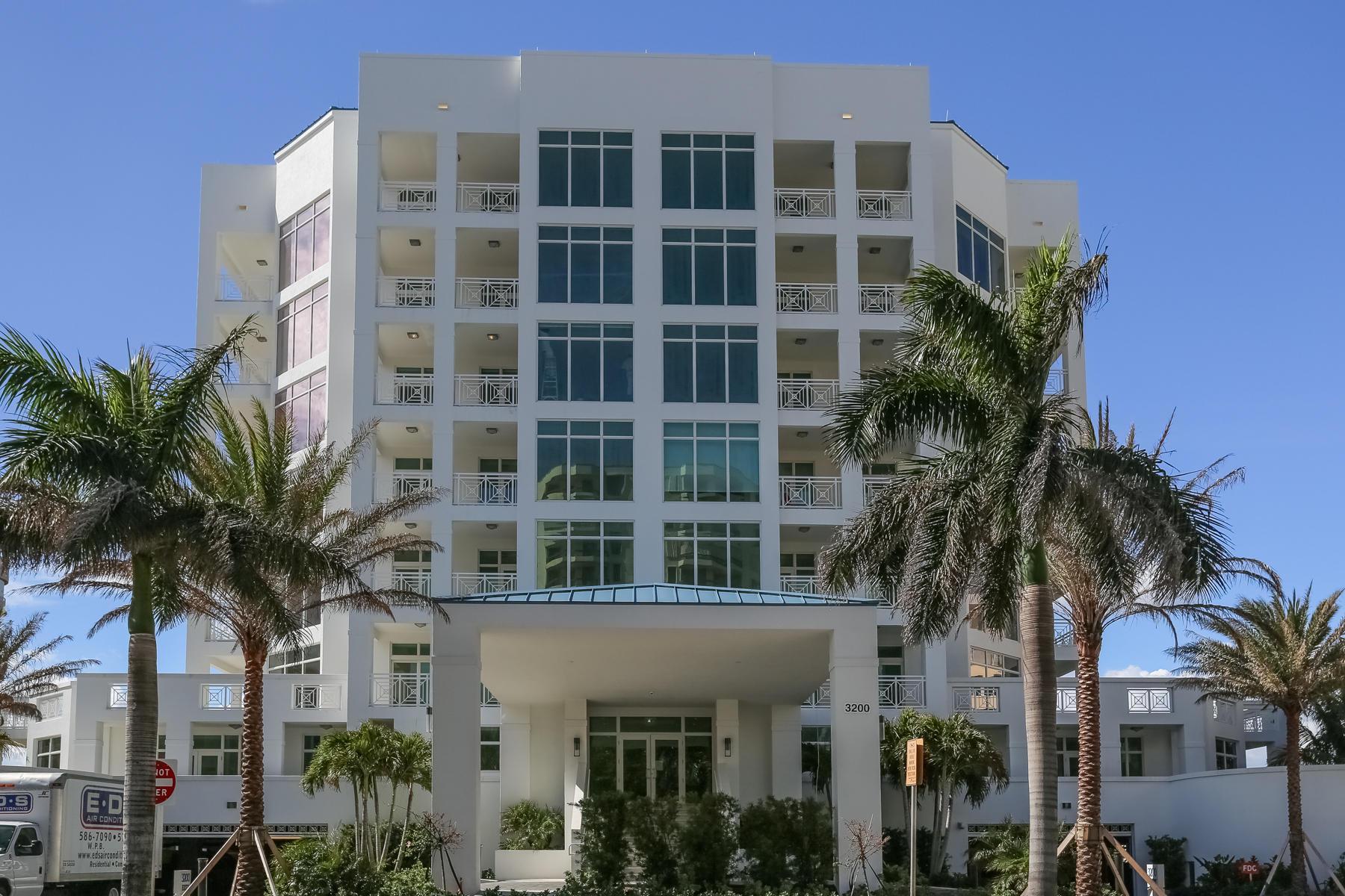 Home for sale in 3200 south Ocean, A Seagate Condominium Highland Beach Florida