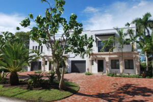 Multi-Family Home for Sale at 1121 Bel Air Drive Highland Beach, Florida 33487 United States