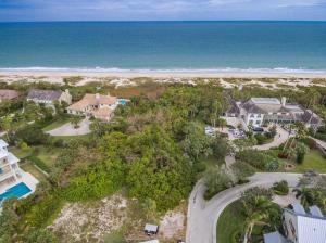 Terrain pour l Vente à 2214 E Ocean Oaks Lane 2214 E Ocean Oaks Lane Vero Beach, Florida 32963 États-Unis