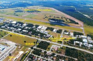 Land for Sale at 15479 Spring Hill Drive 15479 Spring Hill Drive Spring Hill, Florida 34609 United States