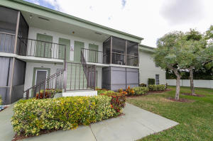 Property for sale at 7523 S Oriole Boulevard Unit: 204, Delray Beach,  FL 33446