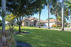 Additional photo for property listing at 14473 Draft Horse Lane 14473 Draft Horse Lane Wellington, Florida 33414 Estados Unidos