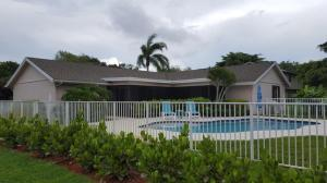 Single Family Home for Sale at 6135 Celadon Circle West Palm Beach, Florida 33418 United States