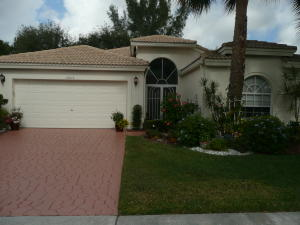 Coral Lakes-regency Cove North