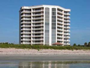 The Atrium On The Ocean Ii, A Condominiu - Fort Pierce - RX-10288476