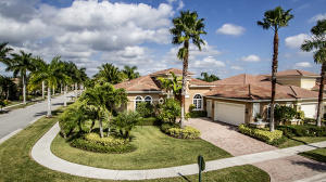 Casa Unifamiliar por un Venta en 10793 Hollow Bay Terrace 10793 Hollow Bay Terrace West Palm Beach, Florida 33412 Estados Unidos
