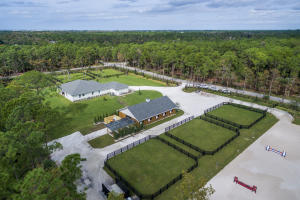 Single Family Home for Sale at 2511 Deer Run Boulevard Loxahatchee, Florida 33470 United States