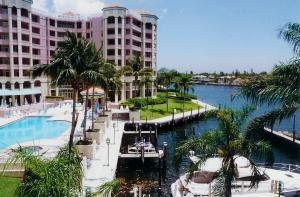 Mizner Tower Condo