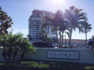 Aquanque Ocean Club, A Condominium