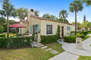 Casa para uma família para Venda às 110 Marine Way 110 Marine Way Delray Beach, Florida 33483 Estados Unidos