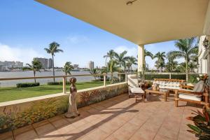 Palm Beach Towers Condo