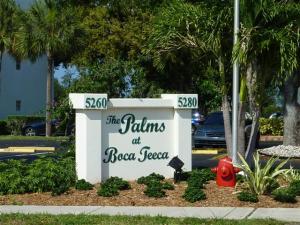 Palms At Boca Teeca