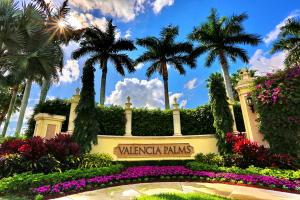 Valencia Palms 6 - Delray Beach - RX-10291714