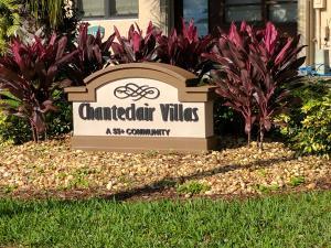 Chanteclair Villas