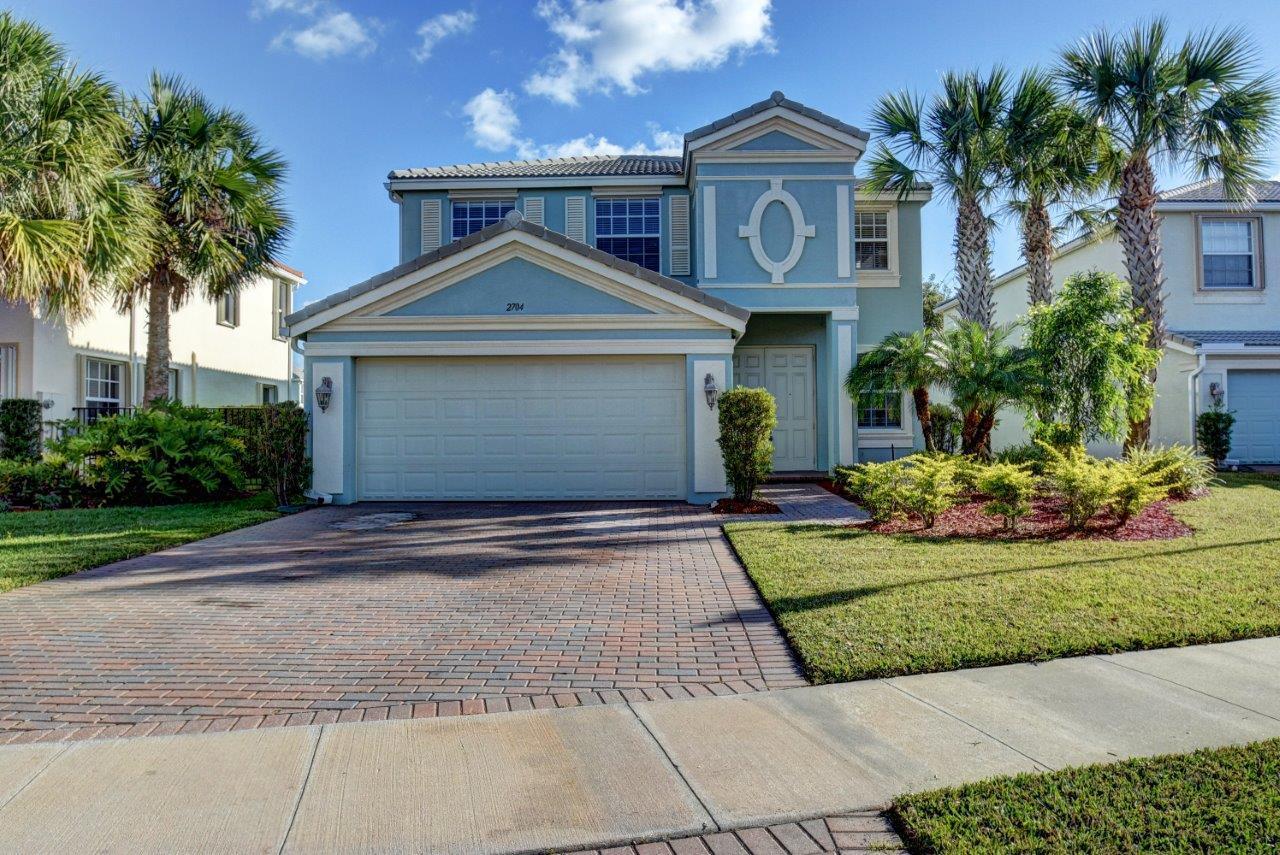 2704 Pienza Circle Royal Palm Beach, FL 33411