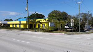 Comercial para Venda às 1599 SE Port St Lucie Boulevard Port St. Lucie, Florida 34952 Estados Unidos