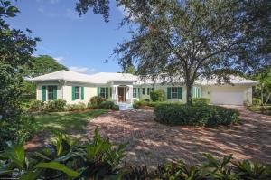 Single Family Home for Sale at 8 Sandpiper Drive Village Of Golf, Florida 33436 United States