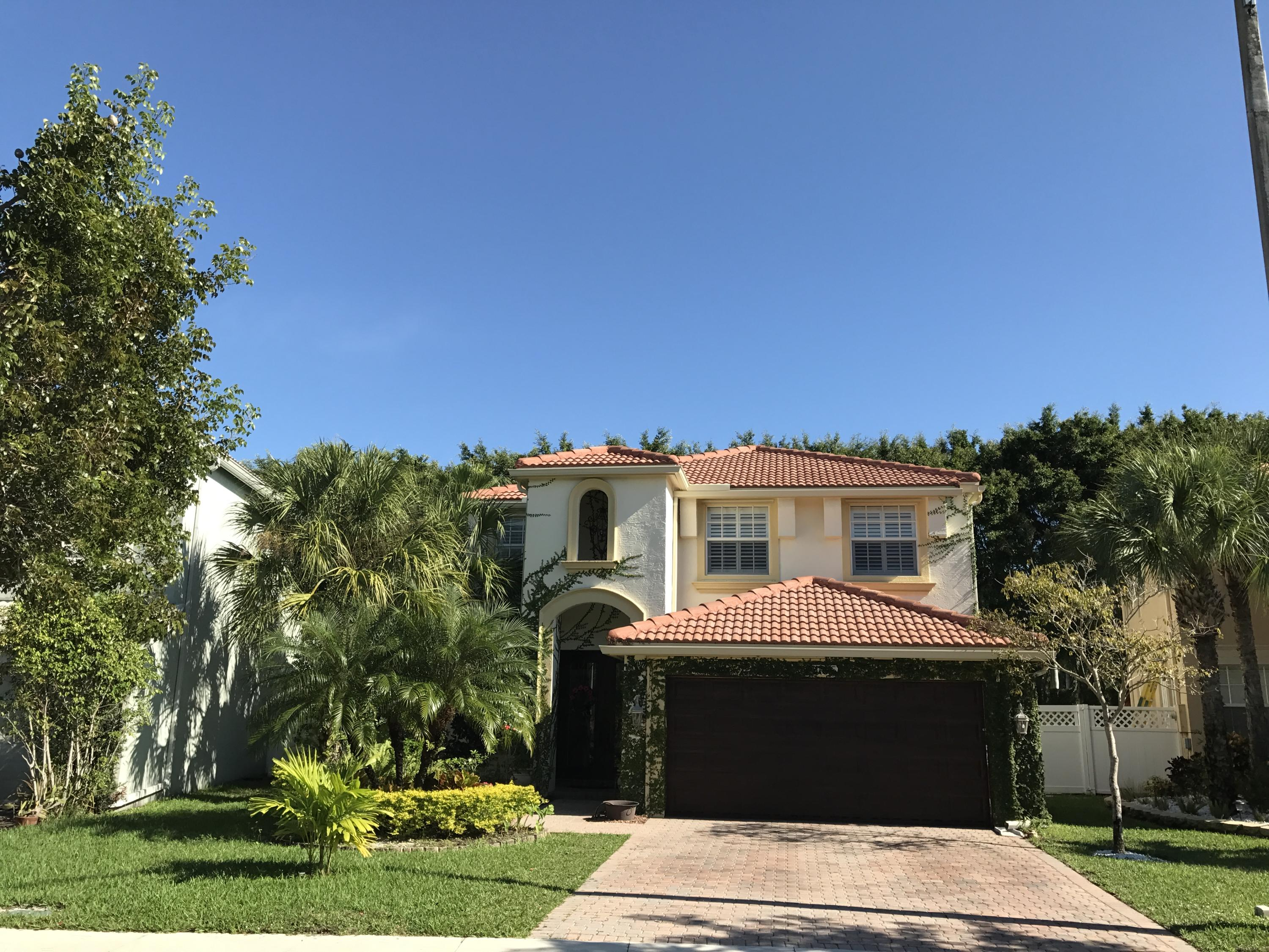 9165 Dupont Place Wellington, FL 33414
