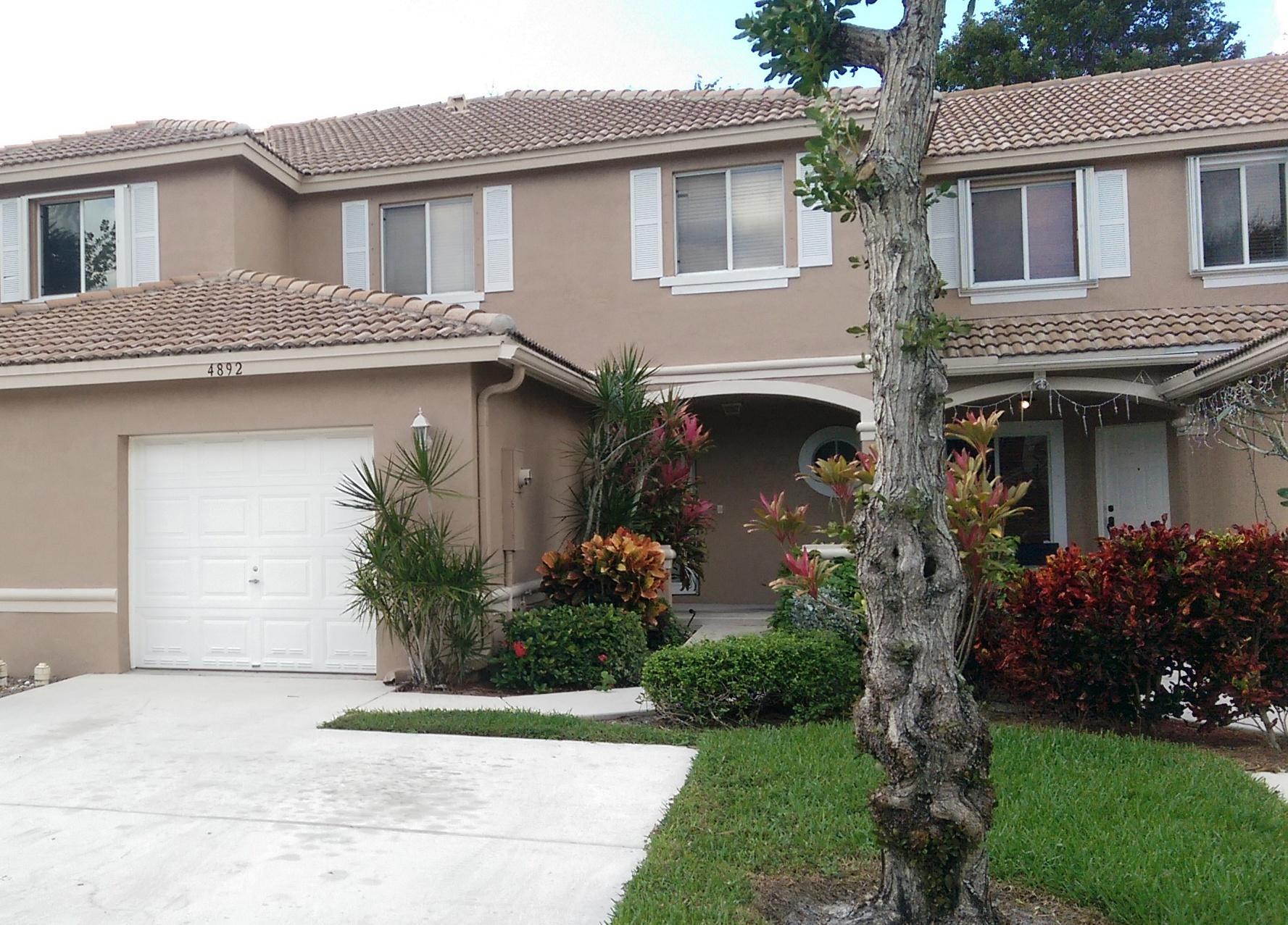 4892 Pinemore Lane Lake Worth, FL 33463