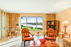 Bermuda High West One And Two Condo