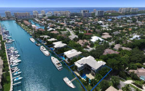 Property for sale at Lot #1a Spanish Trail Street, Boca Raton,  FL 33487