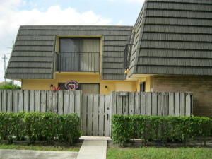 Townhouse for Rent at 3115 31st Way 3115 31st Way West Palm Beach, Florida 33407 United States