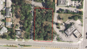 Land for Sale at 4605 Melaleuca Lane 4605 Melaleuca Lane Greenacres, Florida 33463 United States