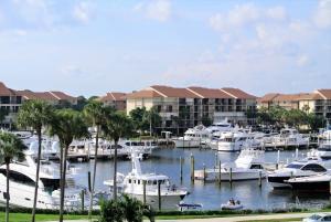 The Marina At The Bluffs