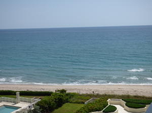 Condominium for Sale at 5280 N Ocean Drive Singer Island, Florida 33404 United States
