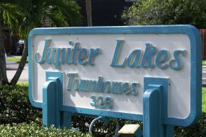 Jupiter Lakes