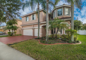Property for sale at 16370 SW 16th Street, Pembroke Pines,  FL 33027