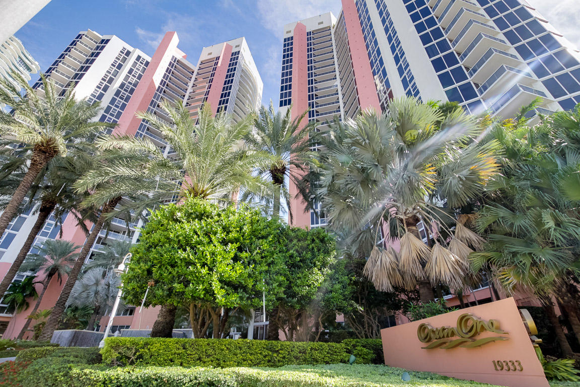 Home for sale in OCEAN ONE Sunny Isles Beach Florida