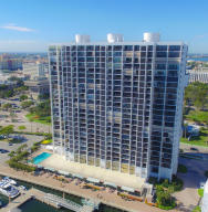 WATERVIEW TOWERS REAL ESTATE