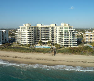 Condominium for Sale at 1063 Hillsboro Mile Hillsboro Beach, Florida 33062 United States