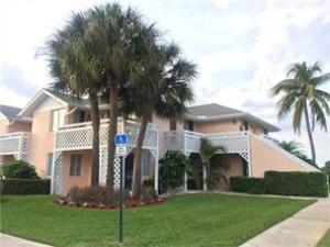 Plantation Villas Condo Filed 4-30-85