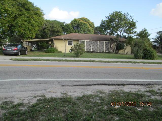 4384 Kirk Road Lake Worth, FL 33461