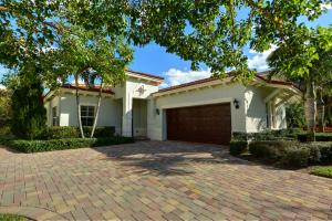 Single Family Home for Sale at 230 Porgee Rock Place Jupiter, Florida 33458 United States