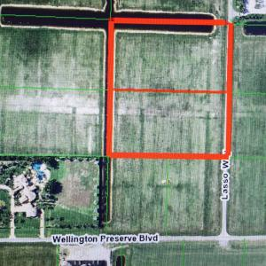 Additional photo for property listing at 12465 Wellington Preserve Boulevard 12465 Wellington Preserve Boulevard Wellington, Florida 33449 États-Unis