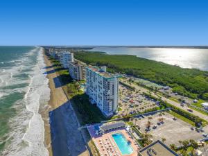 Oceana Oceanfront Condominium