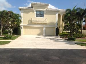 Single Family Home for Sale at 2149 Bellcrest Circle Royal Palm Beach, Florida 33411 United States