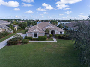 Single Family Home for Sale at 4874 SW Lake Grove Circle Palm City, Florida 34990 United States