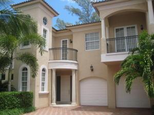 Stadthaus für Verkauf beim 1115 Highland Beach Drive 1115 Highland Beach Drive Highland Beach, Florida 33487 Vereinigte Staaten
