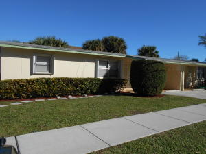 Property for sale at 803 SW 2nd Street, Delray Beach,  FL 33444